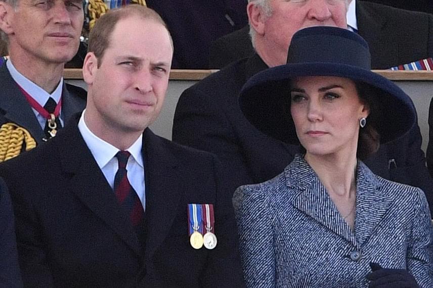 Még a nézés is stimmel - Katalin hercegné akár szerepet is kaphatna a Titanic feldolgozásában. Ráadásul elképesztően stílusos ebben a szettben!