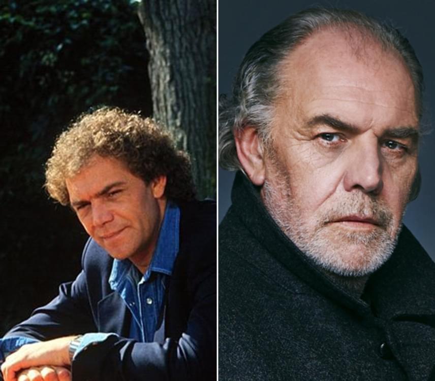 Christian Kohlund alakította Vollmers doktort a népszerű sorozatban. A 67 éves német színész szintén a pályán van még, és főként német tévésorozatokban láthattuk. Szerepelt többek között a Tetthelyben, az Álomhotelben és az Álomhajó - Mézeshetek című szériában is.