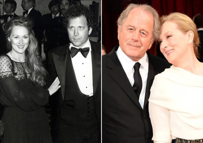 1978-ban kötötte össze az életét Meryl Streep és Don Gummer, miután a színésznő testvére összehozta őket, ugyanis Dana és Don régóta jó barátságot ápoltak.
