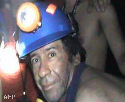 Barrios a bányában