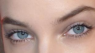 A magyar nők szeme a legszebb