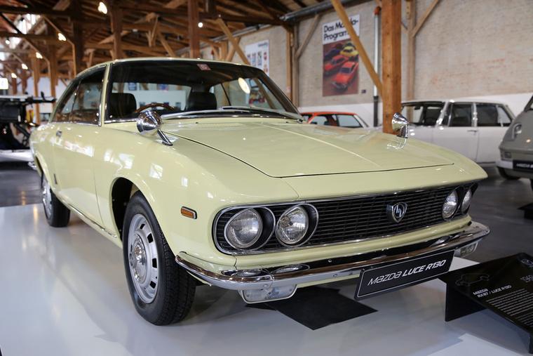 Ez az a Mazda, amit szinte bárki azonnal, kétséget kizáróan valamilyen olasz autónak gondolna