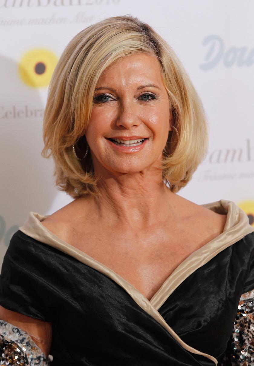 Még a masztektómia is kevés volt: 25 év után visszatért a színésznő mellrákja.