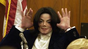 Tudja, mit vitt magával Michael Jackson minden alkalommal a moziba?