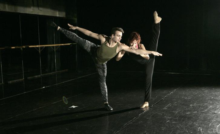 Ahogy nekünk tetszik – táncfantázia (Szentivánéji álom – Molnár Ferenc koreográfiája)