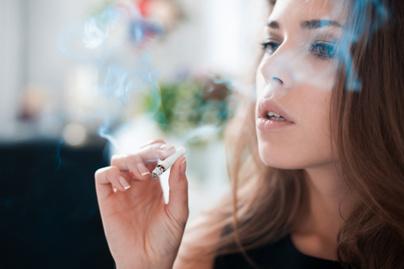 a rák leszokott a dohányzásról)