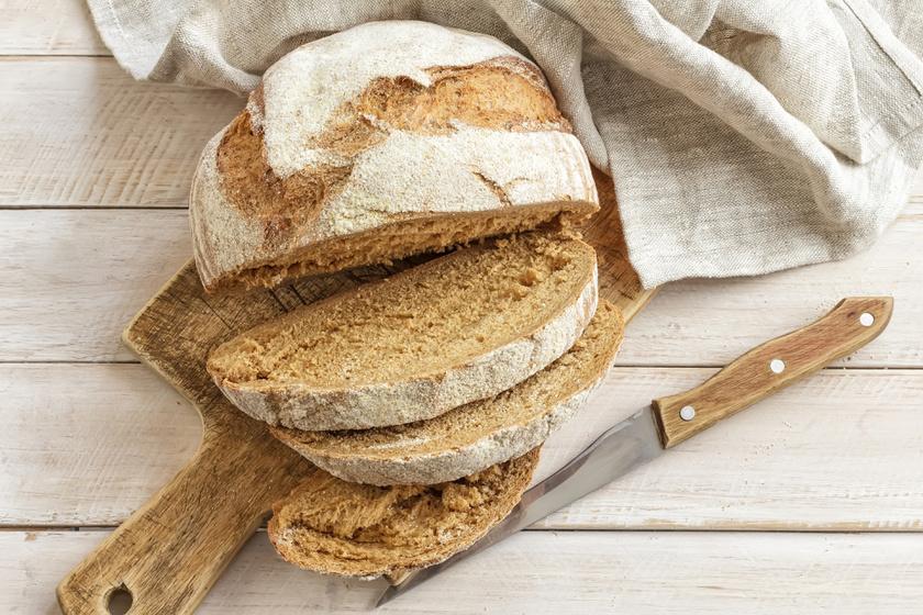 Se liszt, se kenyér, se tészta: 7 zseniális diétatipp!