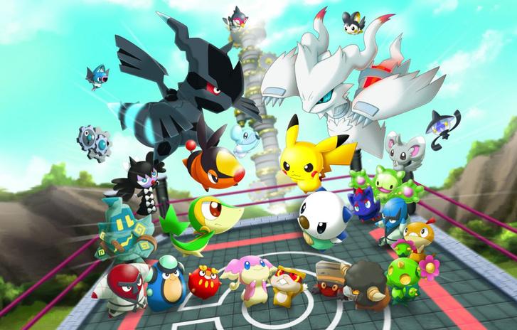 pokemon rumble world 02
