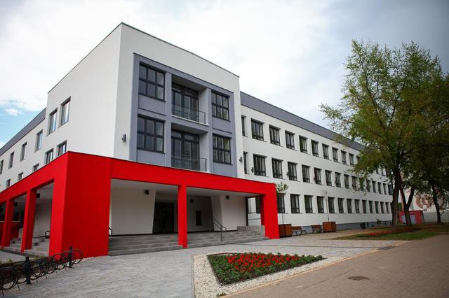 KOLORLAB Innovációs Központ Kazincbarcika
