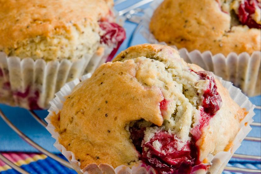 meggyes-makos-muffin
