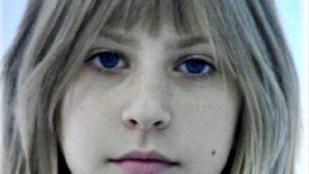 Eltűnt a 11 éves Frank Barbara, de szerencsére megtalálták