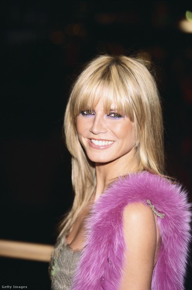 Nagy mérföldkő volt az életében, hogy ő lett az első német angyala a Victoria's Secretnek.