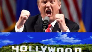 Donald Trump nem, de Hollywood nagyon is hisz a klímaváltozásban