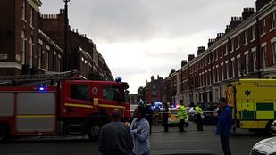 Három holttestet találtak a liverpooli lakásban, ahol John Lennon a mézesheteit töltötte