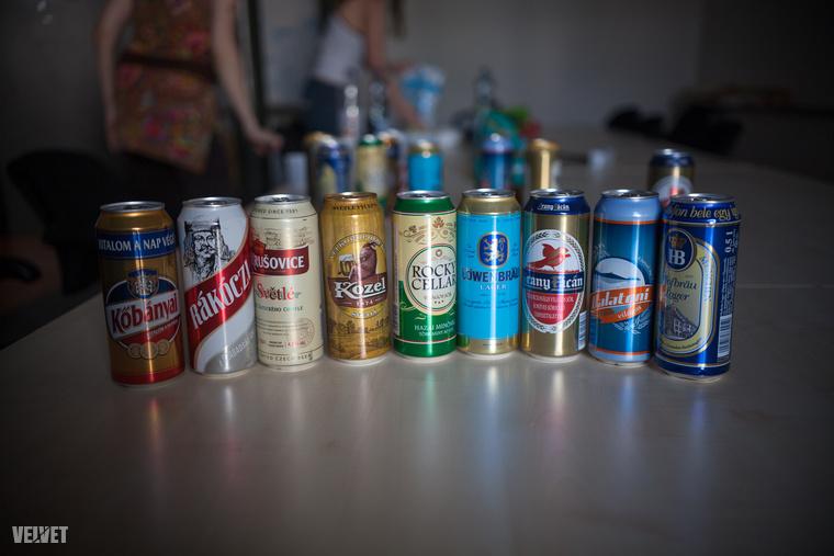 Van, hogy az ember bulit szervez, és nem feltétlenül akar nagyon sokat italra költeni