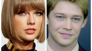 Taylor Swift megint egy neves színészbe szerelmes