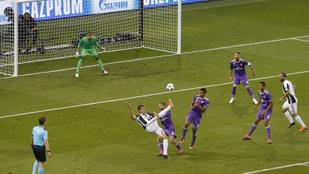 A BL-t a Real nyerte, de Mandzukic gólja minden mást