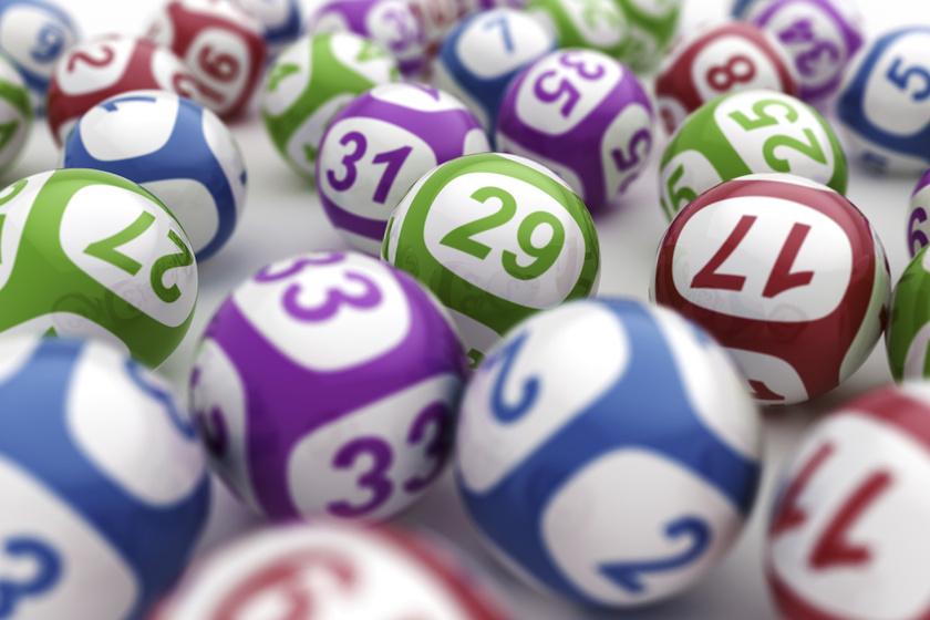 Íme, az ötöslottó nyerőszámai - ezen a héten 1,185 milliárd forintot lehetett nyerni
