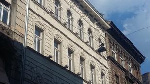 Halállal végződött egy szállodai verekedés Józsefvárosban