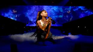 Itt nézheti élőben Ariana Grande manchesteri segélykoncertjét