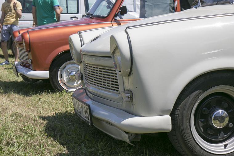 A 601-eseket 1963-ban kezdték gyártani