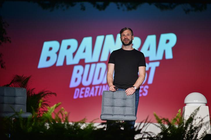 Greg Corrado, a Google mesteséges intelligenciáért felelős vezető kutatója