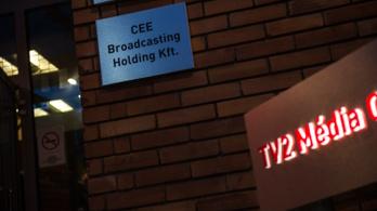 Megint felsült a TV2 a bíróság előtt, ahol Zuschlagra hiába vártak