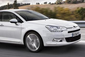 Egy korszak vége: elkészült az utolsó hidrós Citroën