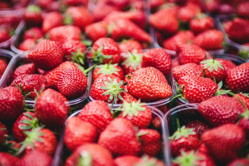 Eperből nagyjából 150 grammot elég enni, sőt, a gyümölcs rostjai miatt étvágycsökkentő hatású.