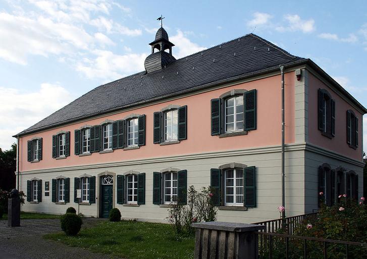 A Schumannhaus