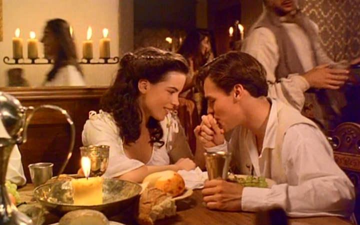 A Sok hűhó semmiért 1993-as filmváltozata