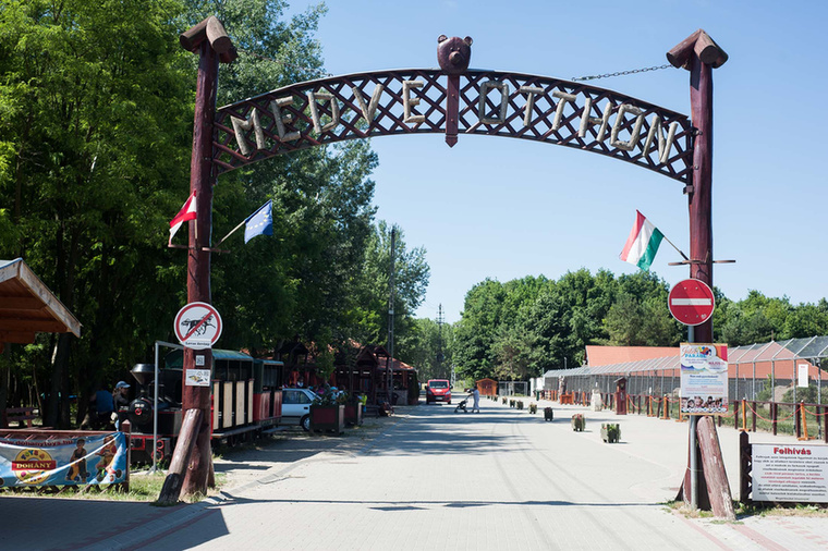 A Pest megyei város legismertebb nevezetessége az 1998-ban nyílt Medveotthon, Európa egyetlen medvemenhelye.