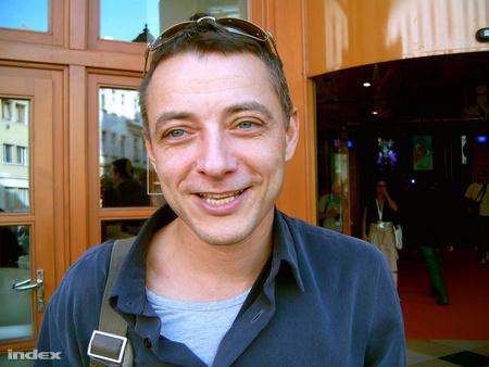 Novák Erik, producer