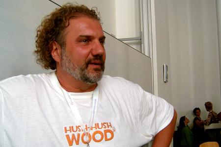 Erkel András, a Baestarts vezetője
