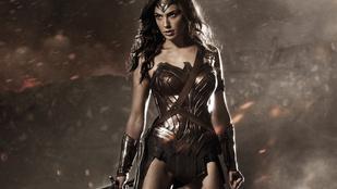 8 ok, amiért a Wonder Womant játszó Gal Gadot a filmen kívül is érdekes