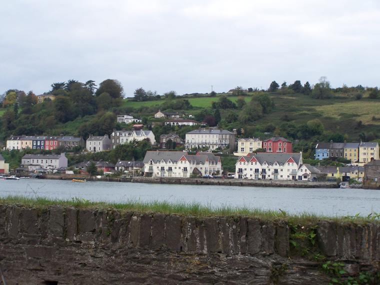 Még mindig Írország
