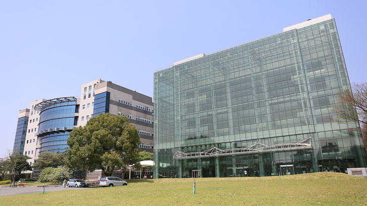 1 HTC Taoyuan office and factory 1