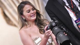 A díjátadó, ami bebizonyította, hogy bárkiről lehet botrány rossz fotót készíteni