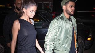 Selena Gomez elmondta, hogy miért nem titkolta kapcsolatát The Weeknd-del.