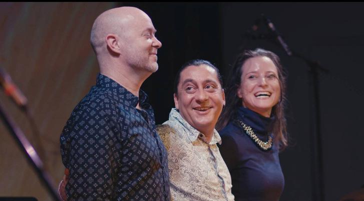 Nagy János Trio