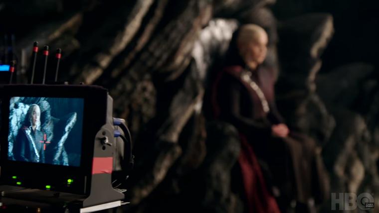 Nem csak Daenerys fog trónon ücsörögni, hanem Cersei is.