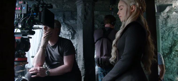 Vajon összejön Daenerys és Havas Jon?