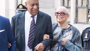 Bill Cosby mindent bevet, hogy szimpátiát keltsen, és megússza, hogy elítéljék szexuális zaklatásért