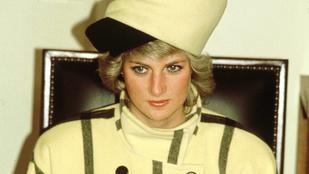 4 hónapos terhesen kísérelt meg öngyilkosságot Diana hercegné