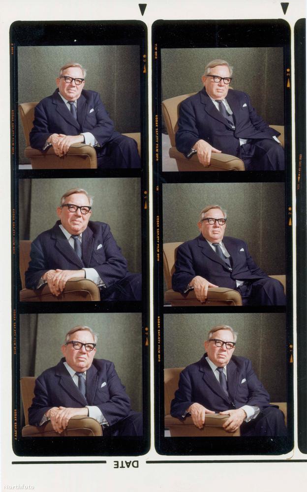 Oldfield három évvel később, 65 éves korában halt meg, de az öröksége a brit kémfilmekben és irodalomban megmaradt
