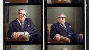 Ő az a brit kém, akiről a James Bond filmek M-jét mintázták