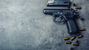 A szomszédja fegyverével lőtte le kilencéves kislányát a miskolci férfi