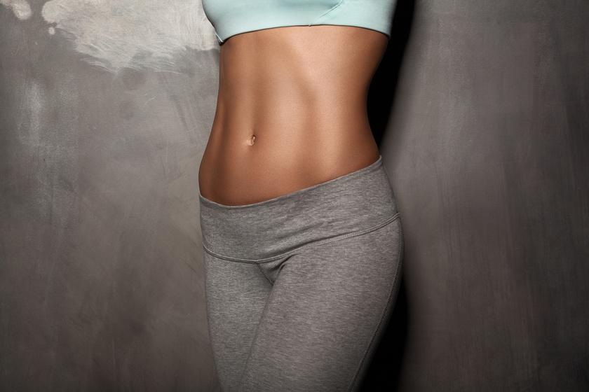 személyes súlycsökkentő edzés