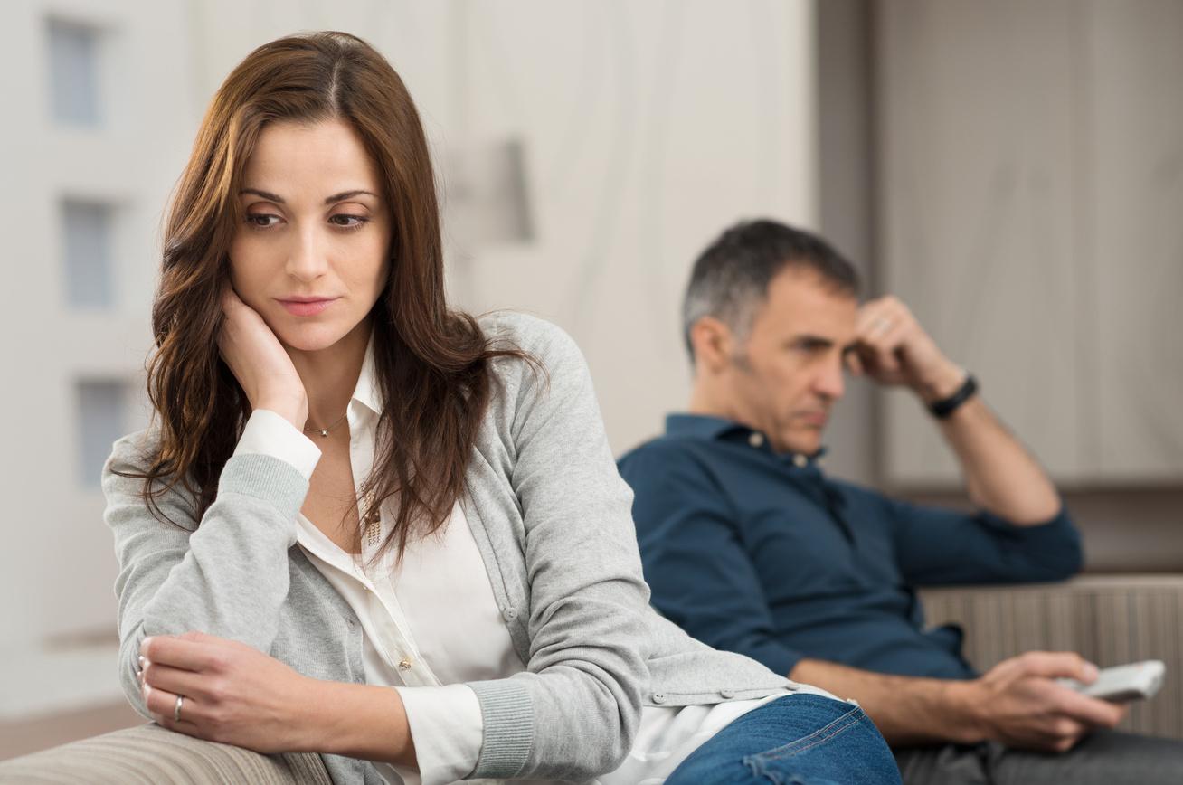 Belépés a randevúba válás után
