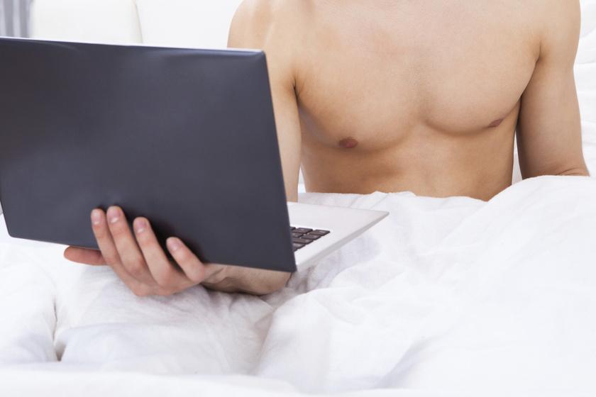 ferfi pornot nez2